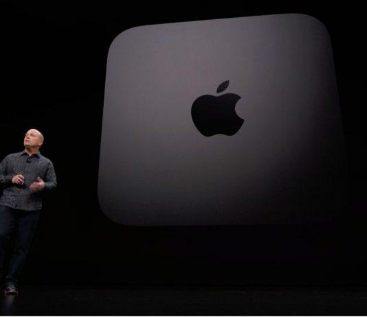 Apple Event 2018