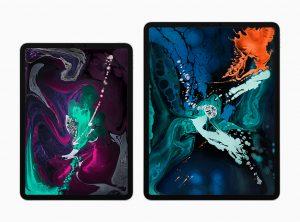 """iPad 11"""" y iPad 12,9"""""""