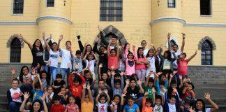 Foto: Museo de los Niños